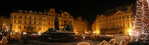 Prag Stari trg