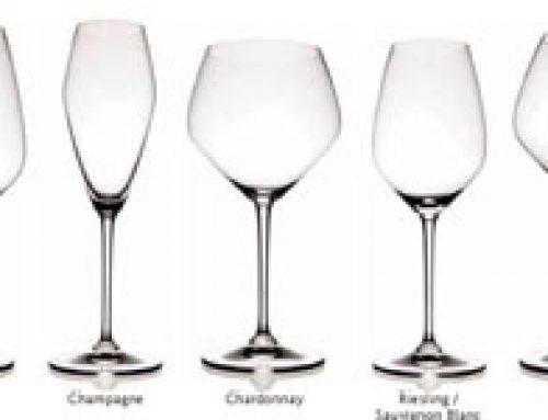 Odabir pravih čaša