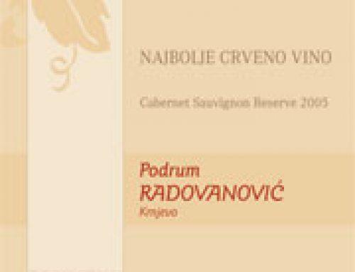 Wine Style nagrade za 2009. godinu