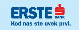 logo sa sloganom plava pozadina copy