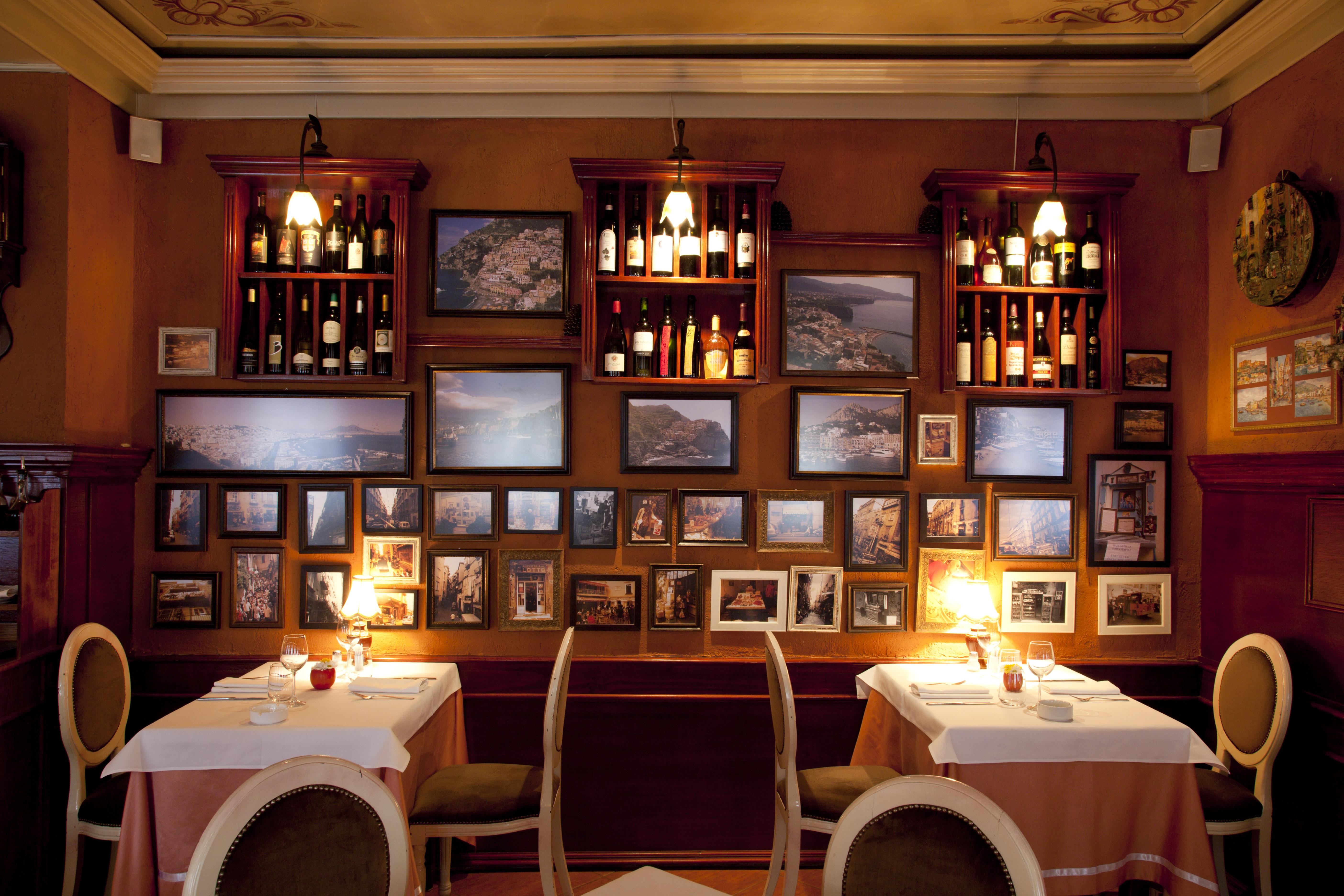 Restoran Zaplet Wine Style