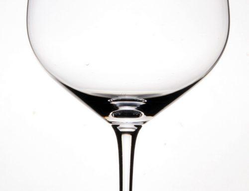 Izbor vinskih čaša