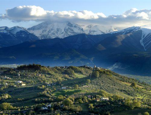 Abruzzo, Italija