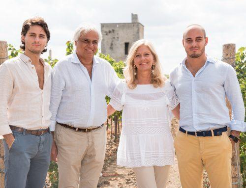 Vinarija Torleanzi