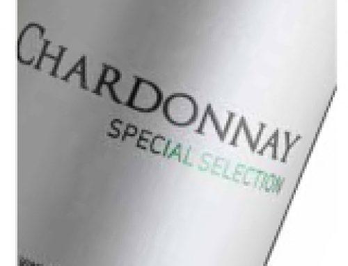 Chardonnay Special Selection, Tikveš