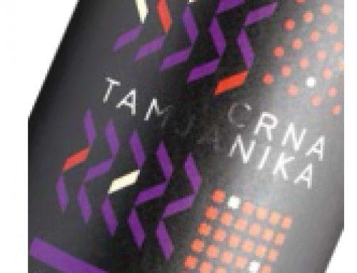 Crna tamjanika, Vinarija Bikicki