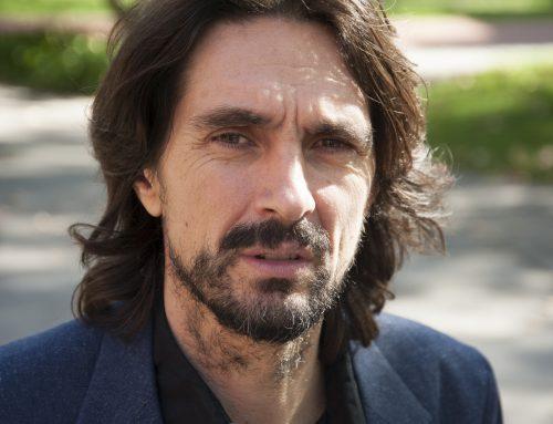 Darko Lungulov, režiser