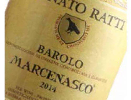 Marcenasco Barolo, Renato Ratti
