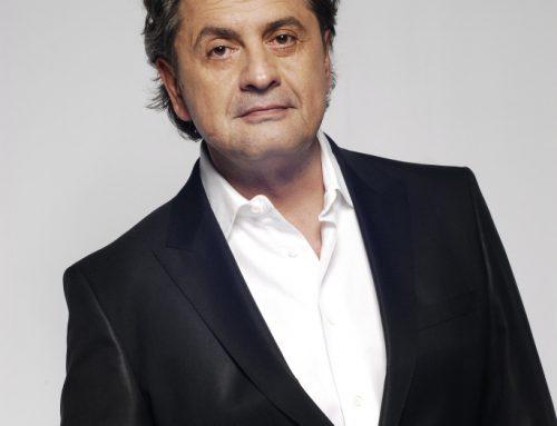 Primarijus dr Milan Colić, hirurg