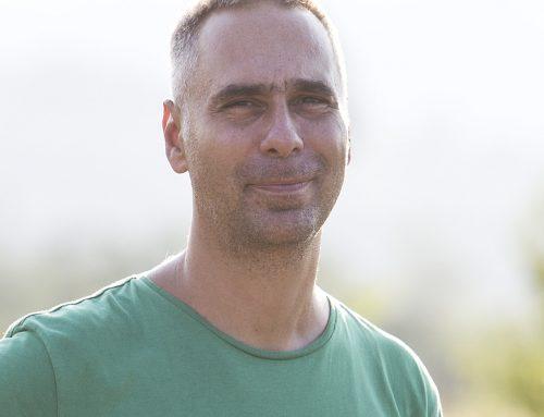 Nikola Mladenović Matalj