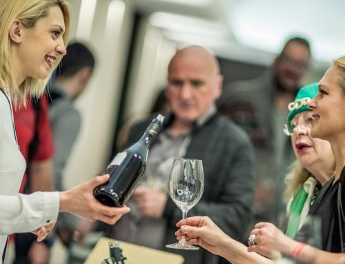Jedanaesti wine style salon vina