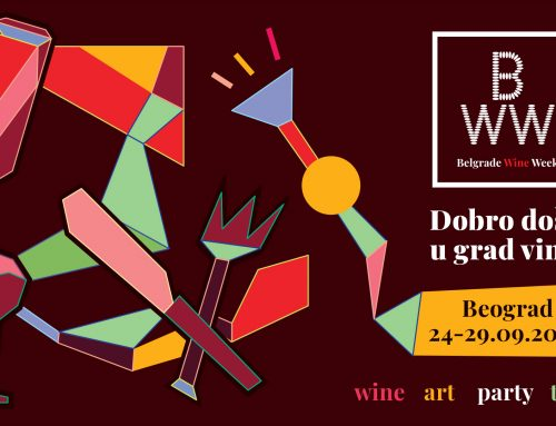 Belgrade Wine Week