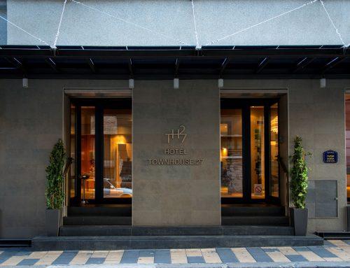 Butik hotel Townhouse 27