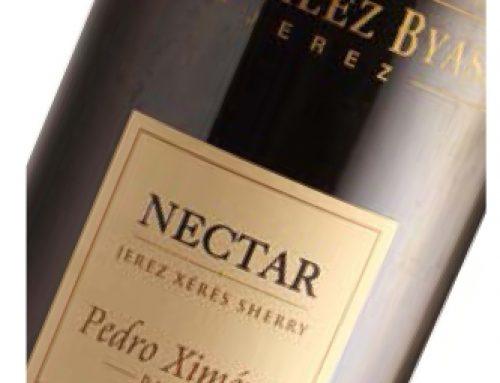 Nectar Pedro Ximenez Sherry, Gonzalez Byass