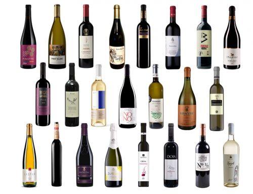 Najatraktivnija srpska vina u 2019.