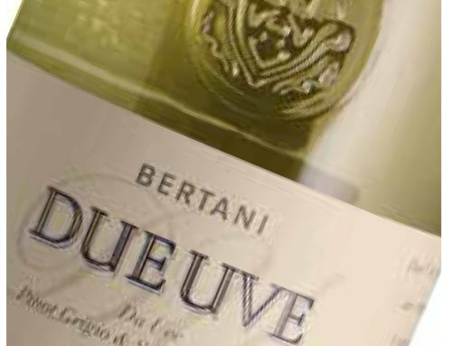 Due uve, Vinarija Bertani