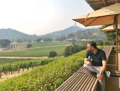Putovanje nakraj vinskog sveta