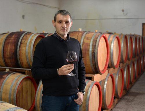 Dr Marko Malićanin, predsednik UO Saveza vinara i vinogradara Srbije