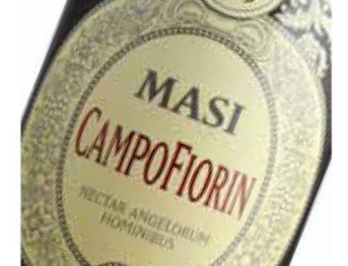 Campofiorin, Masi