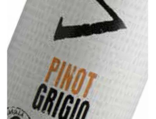 Pinot grigio, Vinarija Virtus