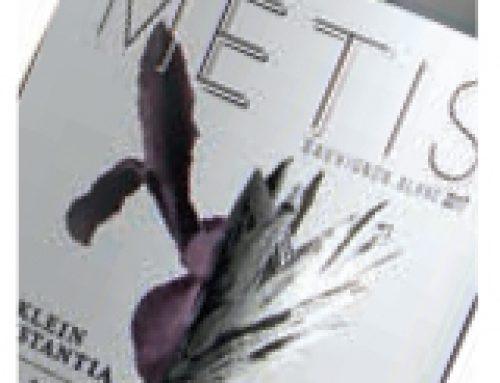 Metis, Kliein Constantia i Pascal Jolivet