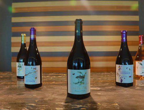 Promocija vina Terrasse à l'Ombre